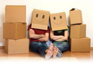 Déménageur : comment partir sans soucis ?