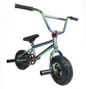 Mini BMX : le plus connu