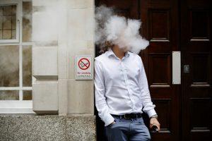 Cigarette électronique : c'est quoi ses constituants ?